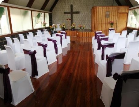 Memorial Chapel Facilities - Fun & Unique Camp - Camp Koinonia in Northern NSW