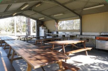 Fun & Unique Camp - Camp Koinonia in Northern NSW