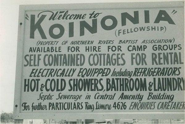 About Camp Koinonia - Fun & Unique Camp